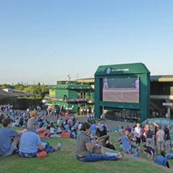 Wimbledon Tennis Championships2
