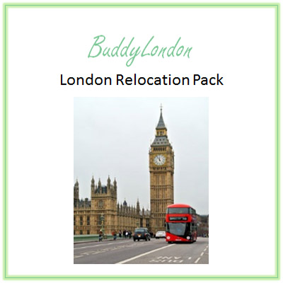 BuddyLondon Relocation Pack2