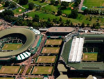 Wimbledon Tennis Tour