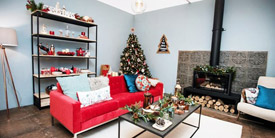 Ideal Home Show Christmas: 2 tickets, 50% off