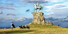 Windsor Great Park: horse-riding experience, 42% off