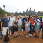 Group tours Cambodia
