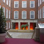Elephant Apex Temple Court Hotel London