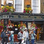 The Elephants Head Camden London