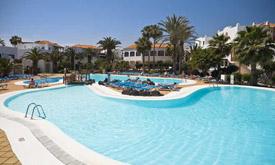 OnTheBeach Hesperia Bristol Playa, Fuerteventura