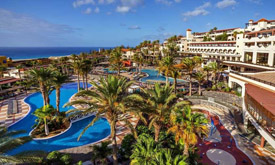 OnTheBeach Occidental Jandia Mar, Fuerteventura