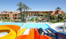 Labranda Targa Club Aquapark - Marrakech