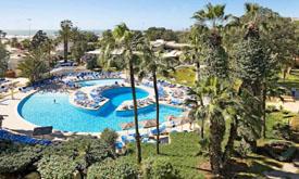 Les Almohades Beach Resort - Agadir, Morocco
