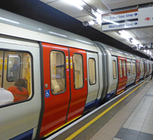 London underground: Travel tips for London
