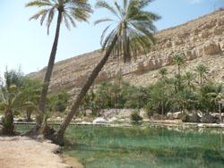 Wadi, Oman