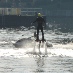 Flyboarding London