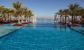 Hotel Jumeirah Zabeel Saray – 5*