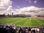 The Kia Oval: Guided Stadium Tour