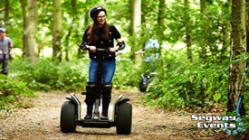 60 Minute Segway Experience for Two. NOW £49