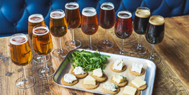 BrewDog beer tasting for 2 at 35 venues across the UK, Only £20!