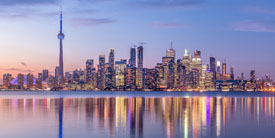 Downtown Toronto Hotel through February, 40% off!